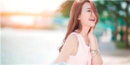 Hotgirl Nhung Gumiho rạng rỡ trong ngày sinh nhật