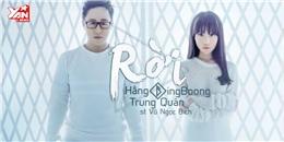 Trung Quân Idol bất ngờ tung single cùng Hằng Bing Boong