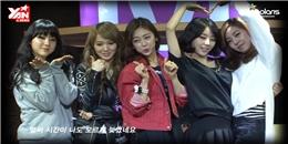 Ladies' Code tung MV cuối cùng tưởng nhớ 2 thành viên EunB và RiSe