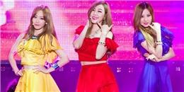 TaeTiSeo lộng lẫy trong chương trình Kpop Expo Asia