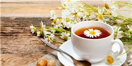 An toàn, hiệu quả với bí quyết làm đẹp từ hoa cúc