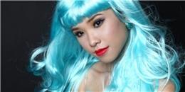 Ngắm mỹ nhân Việt với diện mạo xa lạ