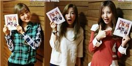 """TaeTiSeo """"quậy tưng bừng"""" trong chương trình radio của Sunny"""