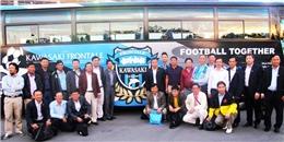 Các CLB V.League học gì từ J.League?