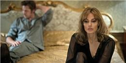 """Brad Pitt và Angelina Jolie xảy ra """"chiến tranh lạnh""""?"""