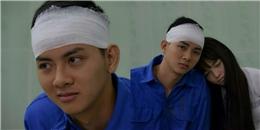 Hoài Lâm bất ngờ bị đánh phải... nhập viện?