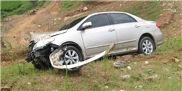 Cao tốc Nội Bài - Lào Cai: Mới thông xe đã tai nạn