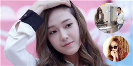 Thực hư chuyện Jessica bị  tẩy chay  khỏi SNSD?