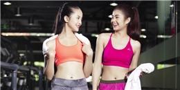"""Bí kíp tập thể thao đến từ chiến dịch """"mygirls"""" của adidas"""
