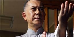 Huỳnh Thu Sinh nổi điên chỉ trích TVB quá keo kiệt