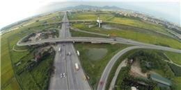 Trải nghiệm tuyến cao tốc dài nhất Việt Nam