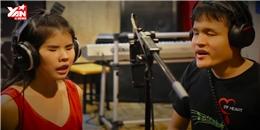 Hai giọng ca khiếm thị thể hiện ca khúc bất hủ khiến người xem xúc động