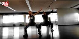 Bé gái 11 tuổi nhảy theo hit của Nicki Minaj thu hút triệu views