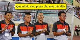 Những điểm nhấn trận U19 Việt Nam 4-1 U19 Myanmar