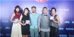 Hai diva Mỹ Linh, Hà Trần không ngại góp giọng cùng dàn ca sĩ trẻ