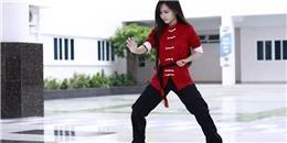 Cận cảnh dung nhan xinh đẹp của nàng Chaien, Xuka phiên bản Việt