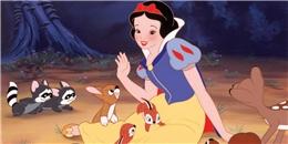Vì sao các nhân vật Disney thường không có mẹ?
