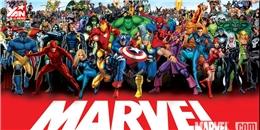 Nhìn lại 75 năm tồn tại của các siêu anh hùng X-Men, Iron Man, Người nhện