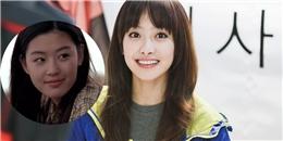 """Victoria bị chỉ trích vì thay thế Jun Ji Hyun làm """"cô nàng ngổ ngáo"""""""