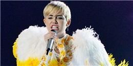 """Trình diễn """"quá trớn"""", Miley Cyrus sẽ bị giam giữ 3 ngày?"""