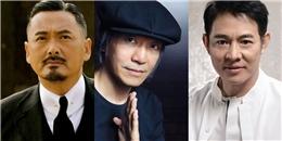 Làng giải trí Hong Kong và xã hội đen: mối quan hệ khăng khít hàng chục năm
