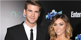 Miley Cyrus chê bai màn cầu hôn của Liam Hemsworth