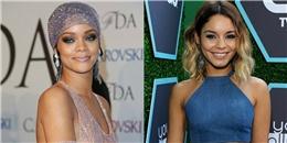 Rihanna và Vanessa Hudgens là nạn nhân tiếp theo bị tung ảnh nóng