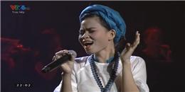 Đồng Lan khoe giọng khỏe khoắn trong sáng tác của Phan Mạnh Quỳnh