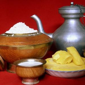 Những món ăn độc đáo xứ Tạng