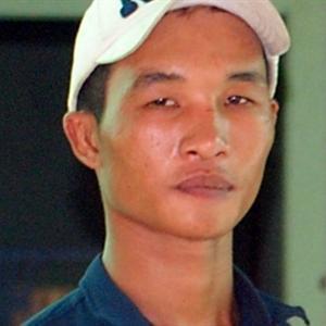 Mới mua xe, Hào Anh bị ngã gẫy chân