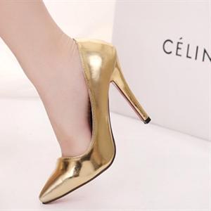 Bài tập đơn giản những nàng mê giày cao gót