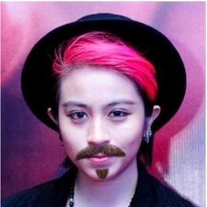 Ngắm sao Việt hài hước với trào lưu mọc râu