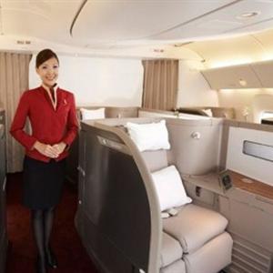 Tiết lộ tiện nghi bên trong những chuyến bay cao cấp nhất thế giới