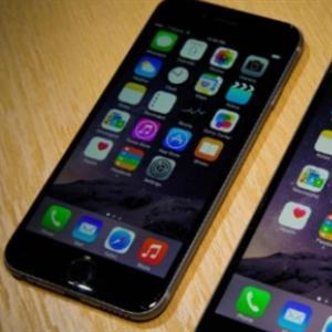 iPhone 5S mất giá vì bộ đôi iPhone 6