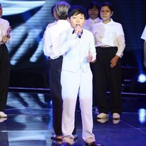 """Mai Chí Công khiến khán giả bồi hồi với """"Cha và con trai"""""""