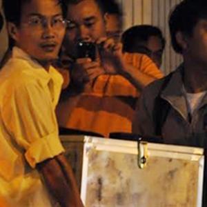 Nghi can trộm thiết bị phóng xạ ở TP HCM bị bắt