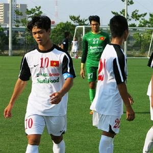 Bật mí bí mật về U19 Việt Nam