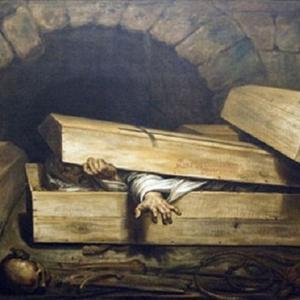 Nam thanh niên 'đội mồ sống dậy' sau hai năm bị chôn