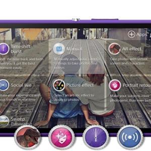 Sony Xperia M2 - Smartphone cực cool cho mùa tựu trường