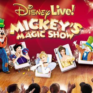 District Music 360 cùng Feld Entertainment tự hào mang Mickey's Magic Show đến Việt Nam