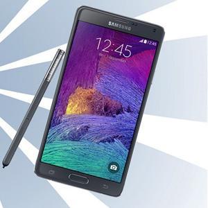 Samsung chế giễu iPhone 6 Plus bắt chước Galaxy Note 4