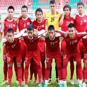 U19 hay U23 mới xứng đáng đá vòng sơ loại World Cup 2018?
