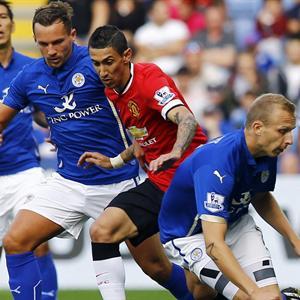 4 điểm nhấn trong trận thua bạc nhược của M.U trước Leicester