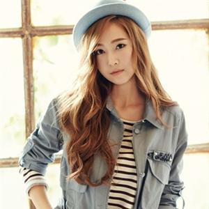 Jessica (SNSD) hút hồn fan trong bộ sưu tập của SOUP