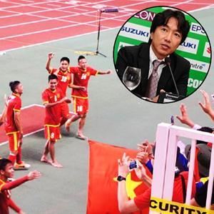 Dấu ấn của HLV Toshia Miura ở ĐT Olympic Việt Nam: Chiến thuật biến hóa là chìa khóa