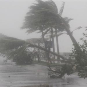 Đêm mai, bão Kalmaegi đổ bộ vào Quảng Ninh-Hải Phòng