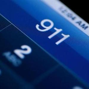 Bị bắt vì gọi 911 để... tâm sự