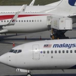 Hoảng sợ, máy bay MH198 của Malaysia lại phải hạ cánh khẩn cấp