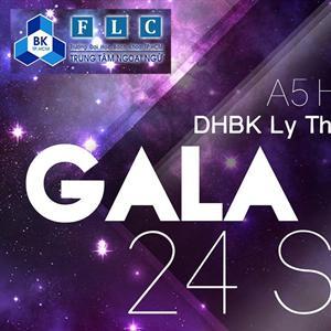 Chung kết cuộc thi âm nhạc UT Gala 2014 cuồng nhiệt rực cháy