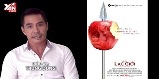 Hé lộ hậu trường  Lạc giới  - phim đồng tính Việt ồn ào thời gian qua
